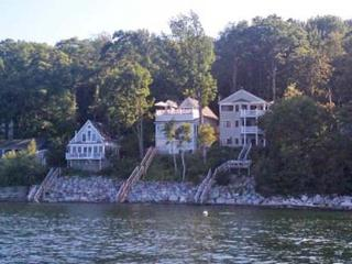 BEEHIVE COTTAGE - Town of Northport - Bayside Village - Northport vacation rentals