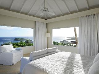 La Vue Panoramique (PAT) - Saint Barthelemy vacation rentals