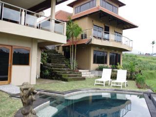 Shangrilah Villas - Villa DaMel - Central Bali - Lovina vacation rentals