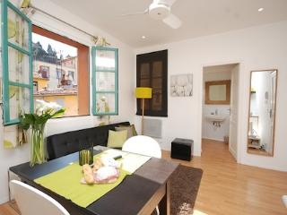 Lily- Cozy 1 Bedroom Apartment in Vieux Nice - Nice vacation rentals