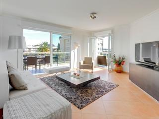 Juan Flore-Gorgeous 2 Bedroom Nice Apartment with Outdoor Patio - Juan-les-Pins vacation rentals