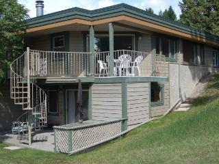 WA0096 - Windermere Townhome 3 bedrooms - Radium Hot Springs vacation rentals
