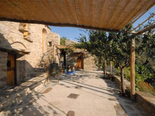 Rural accommodation on the island of Ikaria Greece - Fourni Korseon vacation rentals
