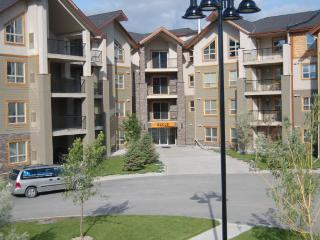 IW3211 - Lake Windermere Pointe Condo 2 bedrooms - Fairmont Hot Springs vacation rentals