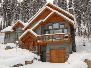 PG1741 - Private Home 4 bedrooms - Fairmont Hot Springs vacation rentals