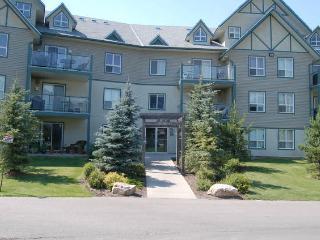 RPB310 - The Peaks Condo 3 bedrooms - Radium Hot Springs vacation rentals