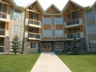 RS1103 - Sable Ridge Condo 2 bedrooms and den - Radium Hot Springs vacation rentals