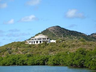 2 bedroom oceanfront home on Culebra, Puerto Rico - Culebra vacation rentals