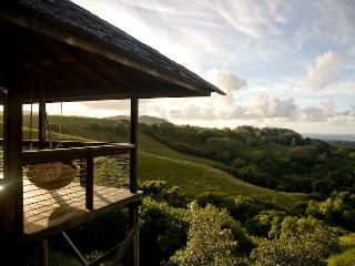 Eco-chic luxury romantic retreat on Kaua`i - Kalaheo vacation rentals
