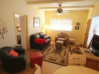 Beautiful and Affordable Guest House - Sedona vacation rentals