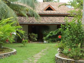 2 bedroom villa in Unawatuna - Sri Lanka vacation rentals