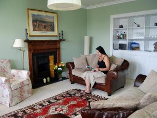 Howard Place 12, St Andrews, Fife, Scotland - Saint Andrews vacation rentals