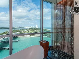 OBH GRAND 2 BEDROOM SUITE!!! SLEEPS 6!!! 1 KING BED & 2 QUEEN BEDS!!! - Bal Harbour vacation rentals