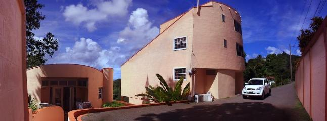 SunWest Villa - SunWest Villa Breathtaking Views of Caribbean Sea - Gros Islet - rentals