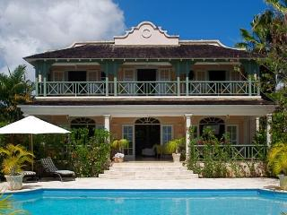 Firefly at Sugar Hill, Barbados - Saint Joseph vacation rentals