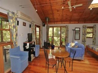 Two Cedar Spa Cabins adjacent Barrington Tops Park - Dungog vacation rentals