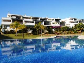Goff 2 bed aptmnt near Banus with free WIFI - Malaga vacation rentals