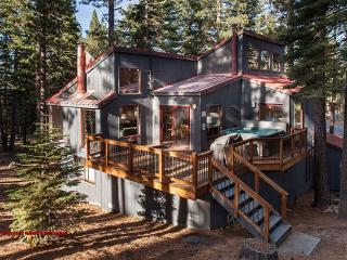 Northstar Getaway Pet Friendly Hot Tub - North Tahoe vacation rentals