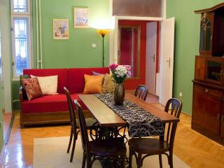Divine, Stylish, Central Haven Heart of Budapest - Budapest vacation rentals