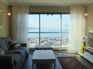 Lili's Place 1BR  Quality Sense Sea View apartment - Herzlia vacation rentals