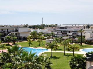 Tirrant 2 bedroom apartment close to Puerto Banus - Province of Malaga vacation rentals