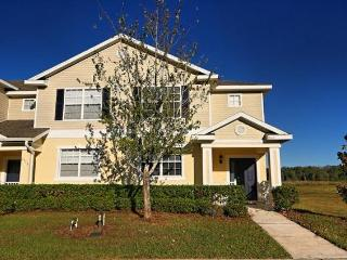 Perfect 3 Bed Townhome with an Onsite Clubhouse - Kissimmee vacation rentals