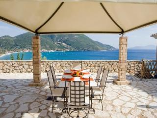 Calmwave Villas,3 bedrooms,3 bathrooms at Lefkada - Vasiliki vacation rentals