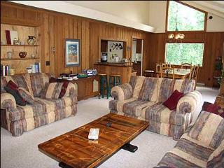 Family Home - Close to Two Creeks (2299) - Snowmass Village vacation rentals