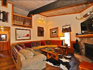 Ski-in Unit - Walk to restaurants and shops in Base Village (2510) - Snowmass Village vacation rentals