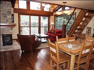 New Remodel - 1 Bedroom Plus Loft (2740) - Snowmass Village vacation rentals