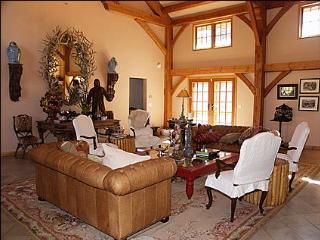 Unique Home on 2 Acre Lot - Warmth and Ambiance (5289) - Aspen vacation rentals