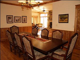 Rustic meets High End - Panoramic Views (6237) - Aspen vacation rentals