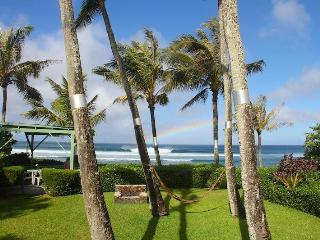 Sunset Beach North Shore Ocean Front Home - Haleiwa vacation rentals