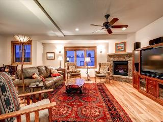 Snow Palace Off Main Luxury Townhome Downtown Frisco Vacation Rentals - Frisco vacation rentals