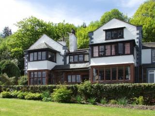 LADSTOCK HALL Thornthwaite, Nr Keswick - Keswick vacation rentals