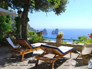 Perfect Capri Villa-Pool-Amazing Views-Beautiful - Capri vacation rentals