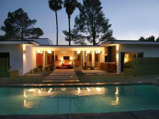Modern Moroccan Inspired Vintage Eclectic Estate - Palm Springs vacation rentals