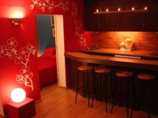 kitchenette - LISBON - ALFAMA - FADO MUSEUM 2 - Lisbon - rentals
