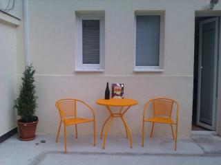Palma, One Bedroom Garden Apartment - Zagreb vacation rentals