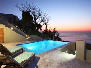 Camps Bay beachfront penthouse apartment - Western Cape vacation rentals