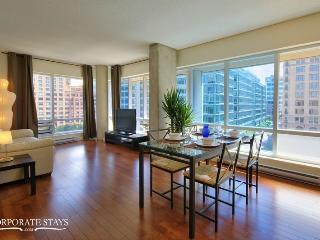 Montreal Bellagio 2BR Business Accommodation - Laval vacation rentals