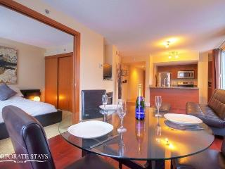 Montreal Costes 1BR Corporate Home - Montreal vacation rentals