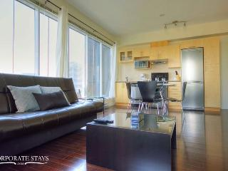 Montreal Glitter 1BR Temporary Housing - Montreal vacation rentals