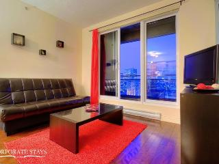 Mercury Suite | Furnished Corporate Apt | Montreal - Laval vacation rentals