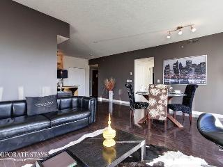 Montreal Treasure 2BR Furnished Apartment - Montreal vacation rentals