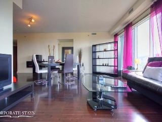 Montreal Palazzo 2BR Temporary Stay - Montreal vacation rentals