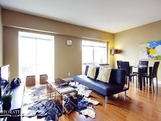 Montreal Euphoria 1BR Executive Accommodation - Montreal vacation rentals
