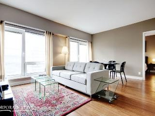 Montreal Luscious 2BR Holiday Rental - Montreal vacation rentals