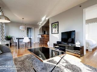 Montreal Flora 2BR Business Rental - Montreal vacation rentals