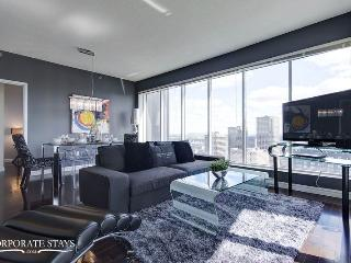 Montreal Kenzo 2BR Holiday Rental - Montreal vacation rentals